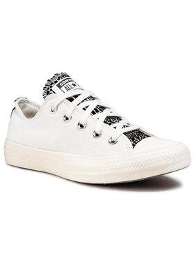 Converse Converse Sneakers Ctas Ox 570312C Λευκό