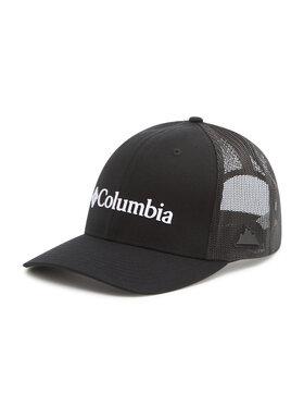 Columbia Columbia Cap Mesh Snap Back Hat CU9186 Schwarz