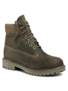 Timberland Timberland Ορειβατικά παπούτσια Premium TB0A2DT8901 Πράσινο