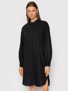 Vero Moda Vero Moda Риза Hanna 10254948 Черен Regular Fit