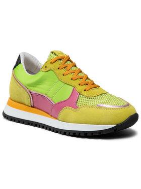 Togoshi Togoshi Sneakersy TG-30-06-000366 Zielony