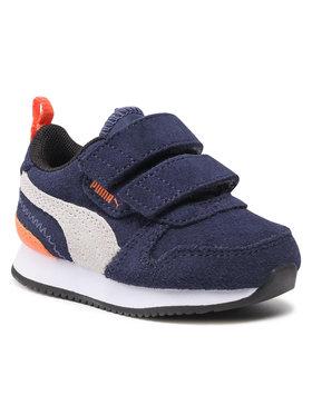 Puma Puma Sneakers R78 Sd V Inf 368591 02 Bleu marine