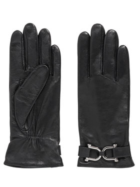 Boss Boss Γάντια Γυναικεία Ghristy 50437332 Μαύρο