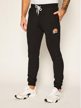 Ellesse Ellesse Pantalon jogging Ovest SHS01763 Noir Loose Fit
