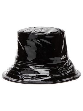 KARL LAGERFELD KARL LAGERFELD Bucket kalap 206W3407 Fekete