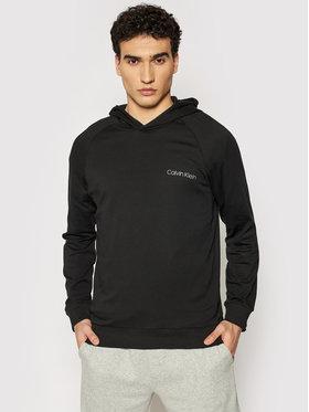 Calvin Klein Underwear Calvin Klein Underwear Pulóver 000NM1539E Fekete Regular Fit
