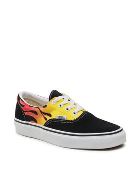 Vans Vans Πάνινα παπούτσια Era VN0A4BV4XEY1 Μαύρο