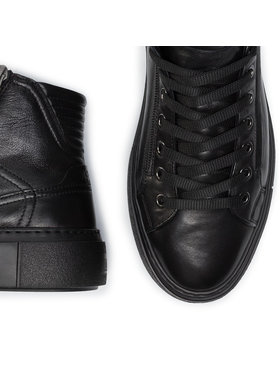 Fabi Sneakersy FU9577A Čierna