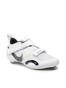 Nike Nike Scarpe Superrep Cycle CW2191 100 Bianco