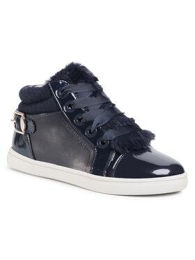 Mayoral Mayoral Auliniai batai 48143 Tamsiai mėlyna