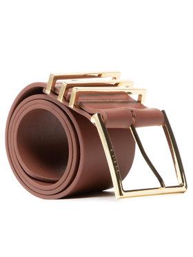 Guess Guess Дамски колан Not Coordinated Belts BW7438 VIN60 Кафяв
