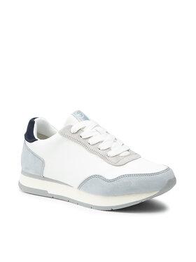 Tamaris Tamaris Sneakersy 1-23645-26 Biela