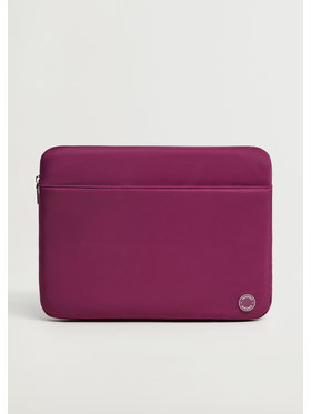 Mango Mango Etui pentru laptop Ruffeld 87094045 Violet