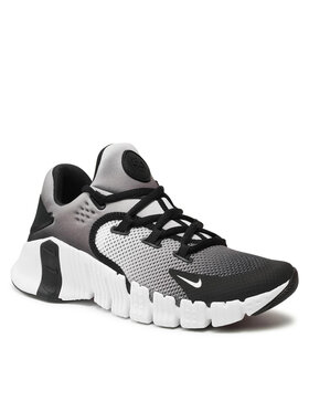 Nike Nike Batai Free Metcon 4 DJ3021 101 Pilka
