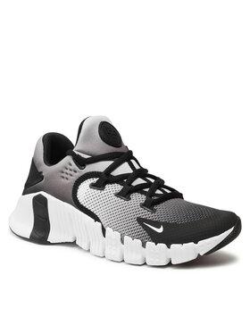 Nike Nike Scarpe Free Metcon 4 DJ3021 101 Grigio