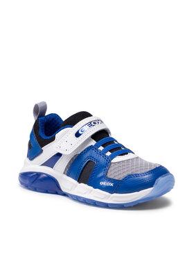 Geox Geox Sneakersy J Spaziale B. A J04CQA 014CE C0432 S Niebieski