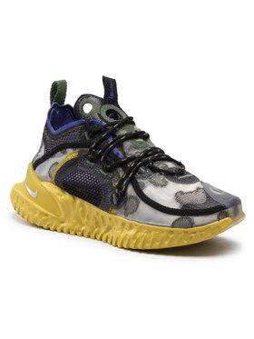 Nike Nike Buty Flow 2020 Ispa CI1474 200 Zielony