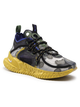 Nike Nike Chaussures Flow 2020 Ispa CI1474 200 Vert