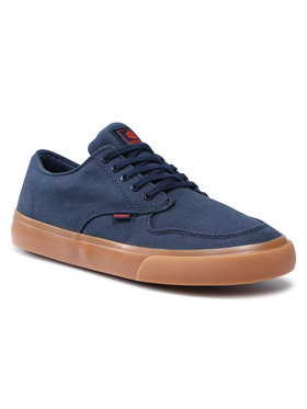 Element Element Πάνινα παπούτσια Topaz C3 W6TC31-01A-3556 Σκούρο μπλε