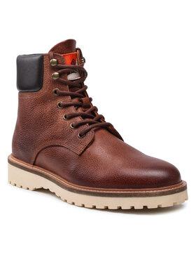 Gant Gant Outdoorová obuv Roden 23641207 Hnedá