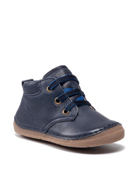 Froddo Froddo Μποτίνια G2130240-3 S Σκούρο μπλε