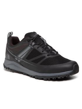 The North Face The North Face Trekkingschuhe Litewave Futurelight NF0A4PFGKZ21 Schwarz
