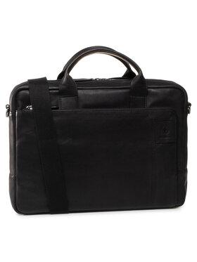 Strellson Strellson Geantă pentru laptop Hyde Park 4010002765 Negru