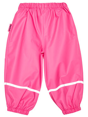 Playshoes Playshoes Stoffhose 405421 M Rosa Regular Fit