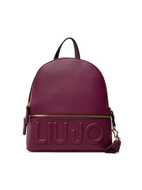 Liu Jo Liu Jo Ruksak M Backpack NF1266 E0086 Ljubičasta