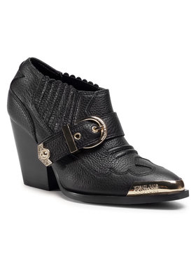 Versace Jeans Couture Versace Jeans Couture Обувки E0VZAS11 Черен