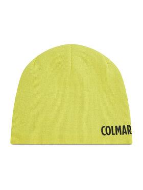 Colmar Colmar Czapka Unica 5065 2OY Żółty