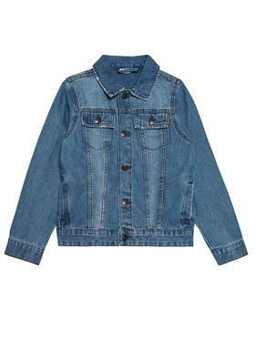 NAME IT NAME IT Farmer kabát Tpims 13187686 Kék Regular Fit