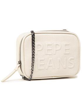 Pepe Jeans Pepe Jeans Rankinė Serena Bag PL031218 Smėlio