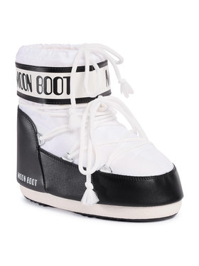 Moon Boot Moon Boot Hótaposó Classic Low 2 140934002 Fehér