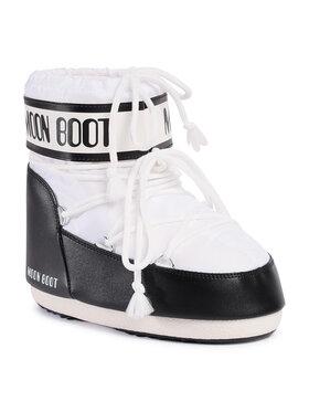 Moon Boot Moon Boot Sniego batai Classic Low 2 140934002 Balta