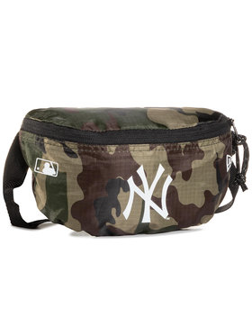 New Era New Era Marsupio Mlb Mini Waist Bag Neyyan Wdc 12386722 Verde
