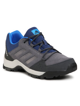 adidas adidas Обувки Terrex Hyperhiker Low Lea EF2535 Сив