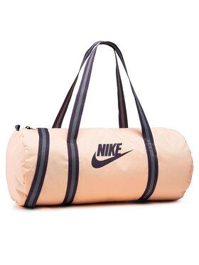 Nike Nike Torba BA6147 814 Pomarańczowy