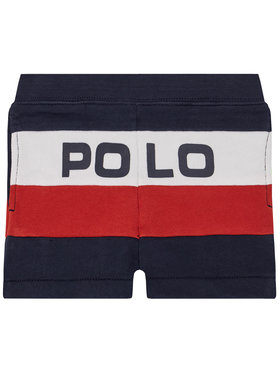 Polo Ralph Lauren Polo Ralph Lauren Stoffshorts Po Bt Sho 320786440001 Dunkelblau Regular Fit
