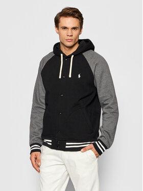 Polo Ralph Lauren Polo Ralph Lauren Sweatshirt 710850315001 Schwarz Regular Fit