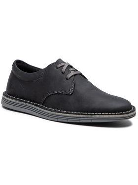 Clarks Clarks Pantofi Forge Vibe 261531347 Negru