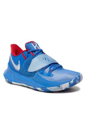 Nike Nike Topánky Kyrie Low 3 CJ1286-400 Modrá