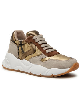 Voile Blanche Voile Blanche Sneakers Sheel 0012015255.03.1D99 Auriu