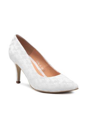Baldaccini Baldaccini Обувки на ток 903000-U Бял
