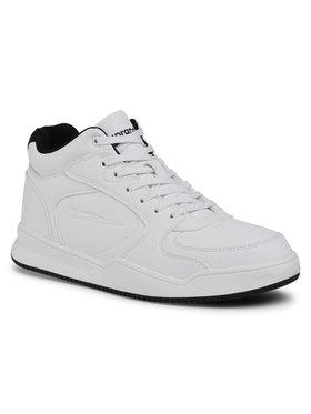 Sprandi Sprandi Sneakersy MP07-91355-01 Biały