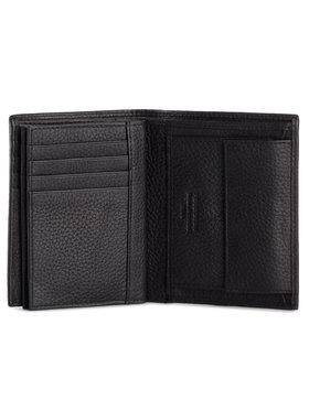 Pierre Cardin Pierre Cardin Velká pánská peněženka TILAK11 331 Černá