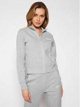 Guess Guess Sweatshirt Zip O1GA81 KA3P1 Grau Regular Fit