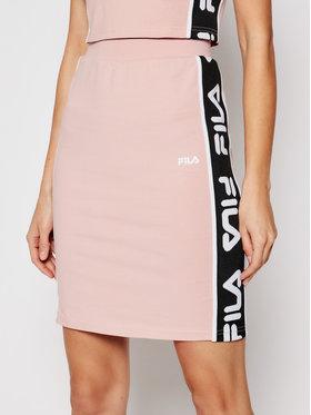 Fila Fila Mini sukně Frida 688604 Růžová Regular Fit