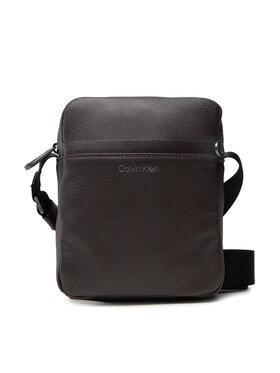 Calvin Klein Calvin Klein Válltáska Warmth Reporter S K50K507318 Fekete