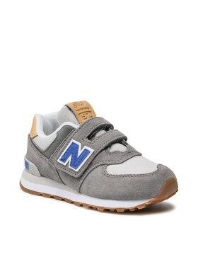 New Balance New Balance Laisvalaikio batai PV574NA2 Pilka